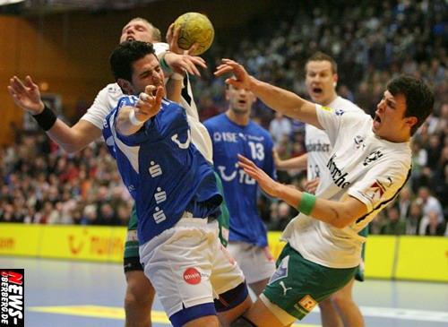 Handball/GM: Wetzlar war lediglich die ´Zwischenstation´ für Kiel! Weltklasse VfL Torleute fit für die Kölnarena