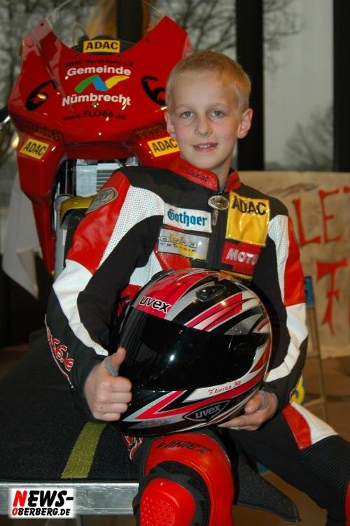Nümbrecht: Motorsport Fans aufgepasst! Florian Alt lad am Samstag 24.03. ab 10 Uhr zur Saisonstart-Promo ein