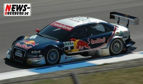 DTM Auftakt @Hockenheim: Revanche geglückt! Audi mit Doppelsieg nach 9 Rennen ohne Sieg auf der Heimstrecke von Mercedes Benz