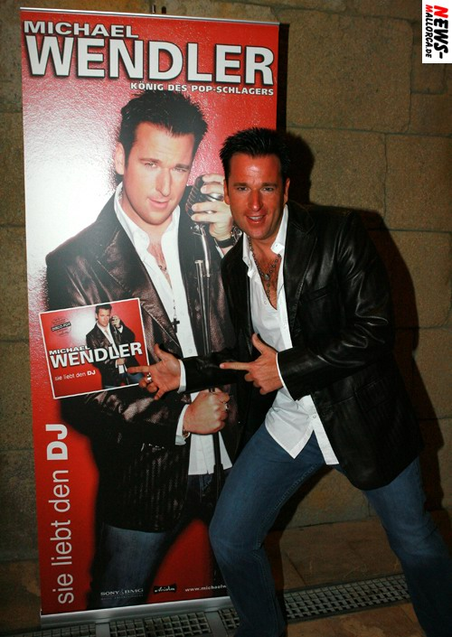Musik-NEWS: (Update! Nun 2 Videos!!) Der ´König des Deutschen Pop Schlagers´ Michael Wendler bei Florian Silbereisen am Sa. 30.06.