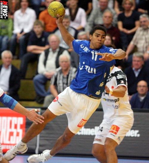 Handball: ´Gut gedeckt´ aber VfL hat Königsklasse im Visier und siegt mit 10 Tore Vorsprung gegen Balingen