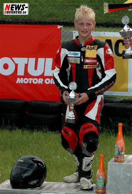 Oschersleben/Nümbrecht: Florian Alt sammelt fleißig Punkte! Nächste Rennen auf ´Haus- und Hofstrecke´ in Aschersleben
