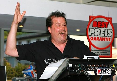 DJ Roland Reh