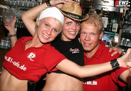 GM: (DoubleFotoshooting) Fahnen raus – Schützenfest @B1 [ Freitag 01.06.2007 und Samstag 02.06.2007 ]