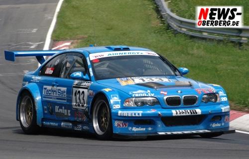 Nürburgring: (Motorsport) 35. ADAC Zurich 24h-Rennen! Wir stellen die Favoriten vor! Teil 5