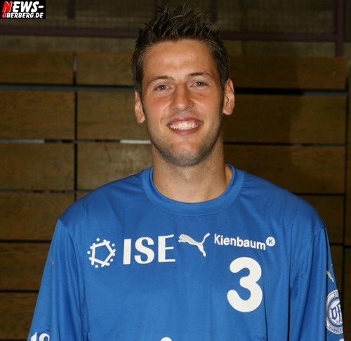 Gummersbach: Rollt ´der Teppich´ bald durch die Handball Bundesliga? Bennet Wiegert verlässt den VfL! Perspektivspieler Robin Teppich wird aufgebaut