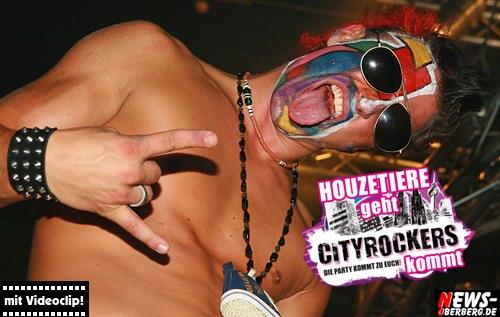 GM: (HQ-Fotos und Videoclip update) Let´s ROCK! Nachfolger von Oberbergs ´verrücktester Partyserie!´  Oberbergs House-Maniacs konnten aufatmen und weiter feiern!! Aus ´HouZetiere´ wurde ´CITYROCKERS!´ @WP