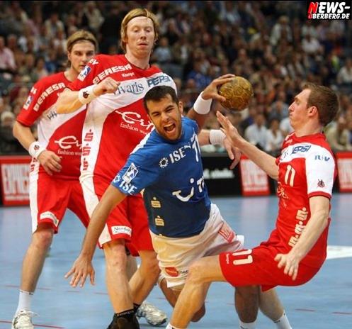 Handball.NEWS-on.Tour.de: (Gummersbach) Vedran Zrnic wurde Vater und hatte Geburtstag! Stefan Hecker bleibt VfL Geschäftsführer