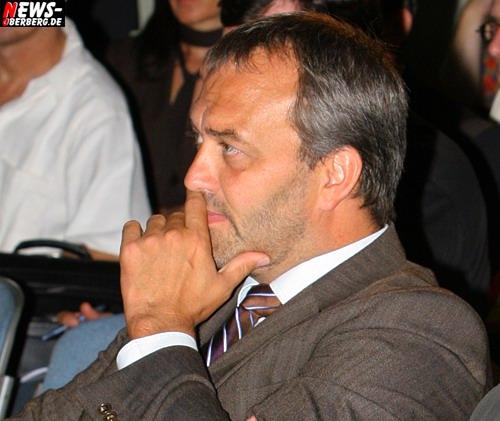 Claus Horstmann (Aufsichtsratsvorsitzender VfL Gummersbach