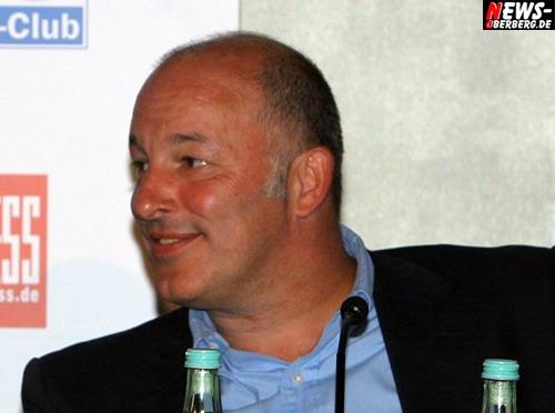 Stefan Hecker, Geschäftsführer VfL Handball Gummersbach GmbH: