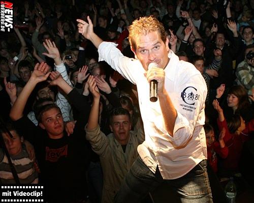 Partynator Peter Wackel - Ladi-ladi-ladioo