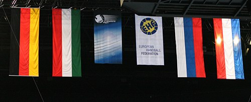 Handball.NEWS-on-Tour.de: (Champions League) VfL Gummersbach – RK Celje Pivovarna Lasko! So. 14.10.07 18 Uhr @Kölnarena