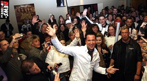 Essen: Final HQ-Fotoshooting Update! (72 Bilder) WENDLER-Mania zur DVD Premiere im Cinemaxx! Rund 800 Zuschauer sahen mit ´DEM WENDLER´ in zwei Kinosälen das ´Wunder von Oberhausen 2008!´ in einer Kinoweltpremiere