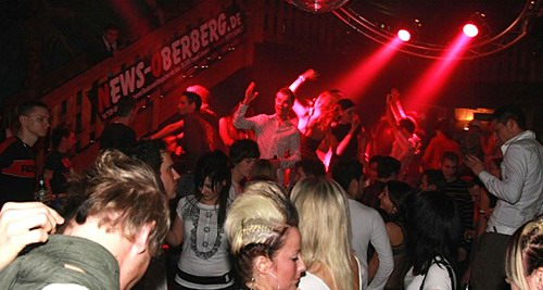 WP.NEWS-Oberberg.de: Doubleshooting FINAL UPDATE! Cityrockers und ´Dance and Drink´ @WP-Dance Club (GM)