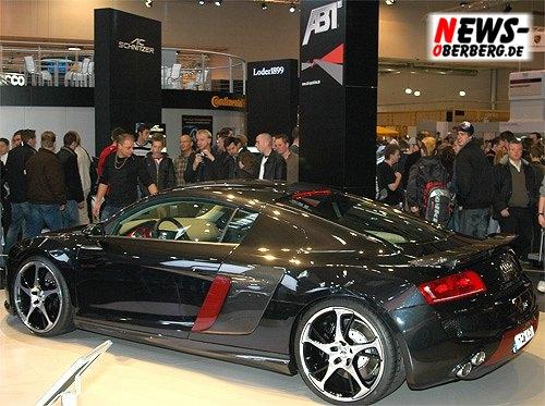 EMS (Essen Motor Show 2007)