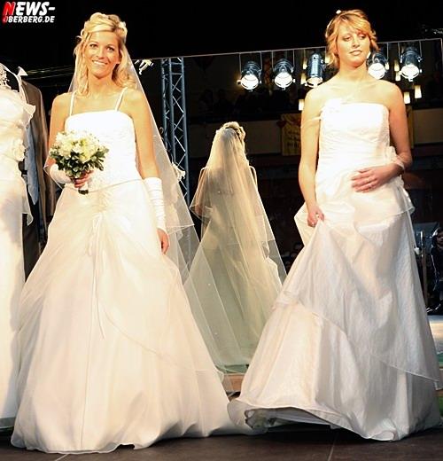 Gummersbach: Zweitägige Hochzeitsmesse (kein Eintritt!) findet am Samstag 31.01. und Sonntag 01.02.2009 mit großer Modenschau in der Stadthalle statt