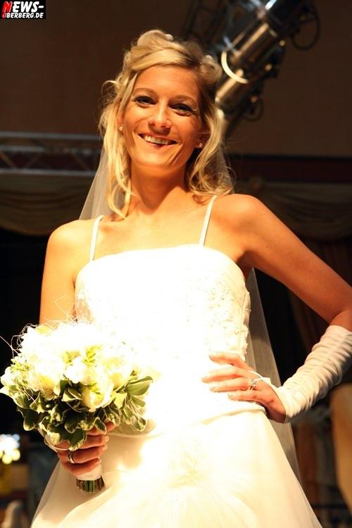 GM: Hochzeitsmesse stand erneut unter einem guten Stern! Rund 1.000 Besucher informierten sich an zwei Messetagen über den ´schönsten Tag im Leben´ in der Gummersbacher Stadthalle