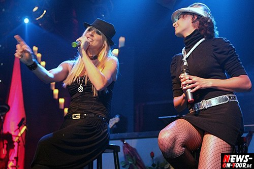 Classic Night Band - Zeche Bochum - ü30 / ü40 Party