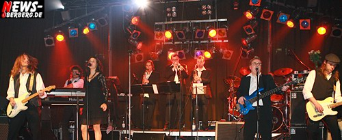Bandfoto: Halle-Luja (Die Westernhagen Cover Band) Foto: www.NTOi.de