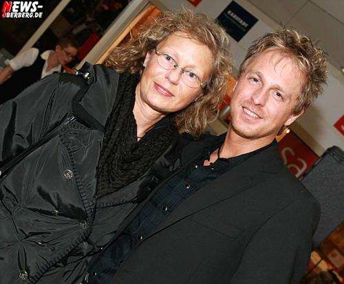 Brigitte Berz und Jörg Bausch. Foto: `Der Sasse - www.ntoi.de´