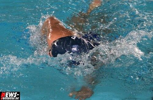 SPORT-Oberberg.de (Derschlag) Bergische Meisterschaft im Schwimmen wieder erfolgreich