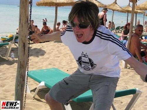 Ballermann Schreck Mickie Krause (2008) Foto: `Der Sasse´ Foto+TV Agentur www.NTOi.de