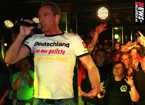 BigBrother Jürgen - Deutschland ist der geilste Club der Welt