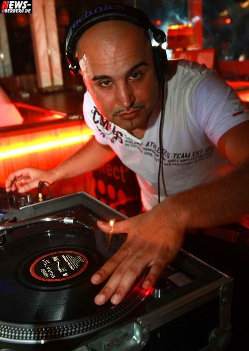 B1.NEWS-Oberberg.de: ´Finest of Black Music´ Kein geringerer als DJ M-Stuff gab den Beat an