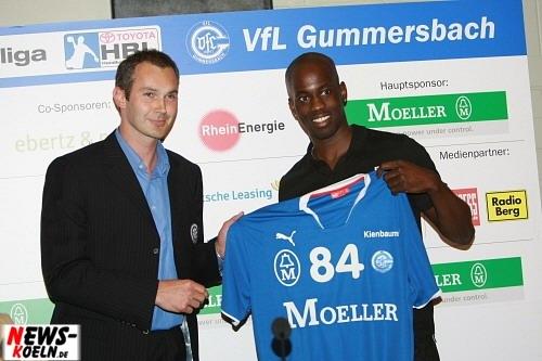 Neuzugang Audray Tuzolana (84) VfL Gummersbach - ntoii_vfl_gummersbach-sc_magdeburg_koelnarena_17.jpg