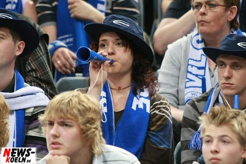 VfL Gummersbach Fans