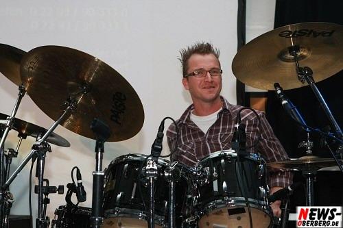 Drummer Paveier - Kölsche Nacht - SSV Bergneustadt