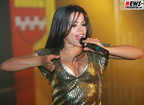 Fernanda Brandao - Hot Banditoz