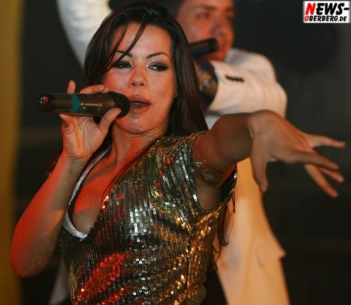 Fernanda Brandao - Hot Banditoz Veo Veo