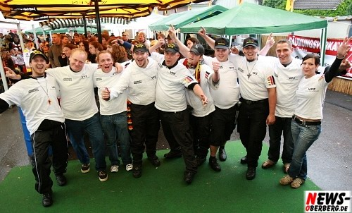 Team von VPZ Events and more GmbH