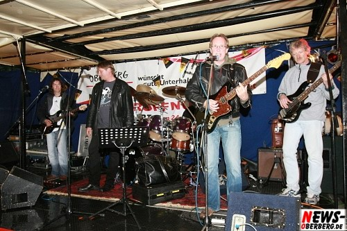 speed limit - live on stage - 2008