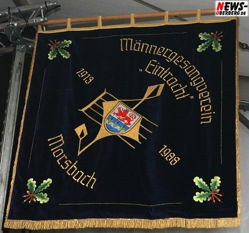 Männergesangsverein Eintracht Morsbach 1913