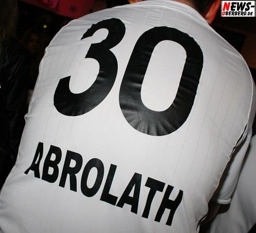 Marc Abrolath