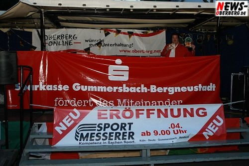 Sparkasse Gummersbach-Bergneustadt Banner