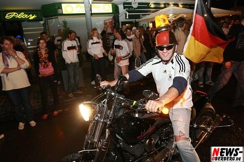 Jörg Abrolath - Motorrad