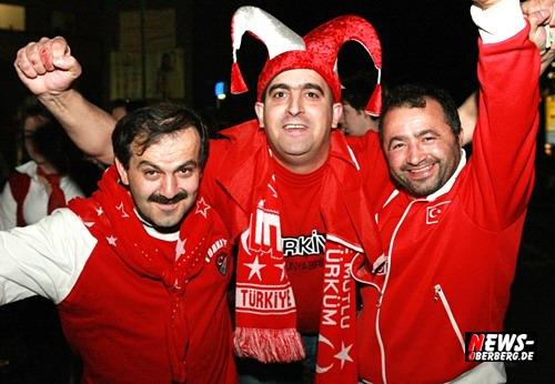 Türkiye - Türkiye Fussball EM
