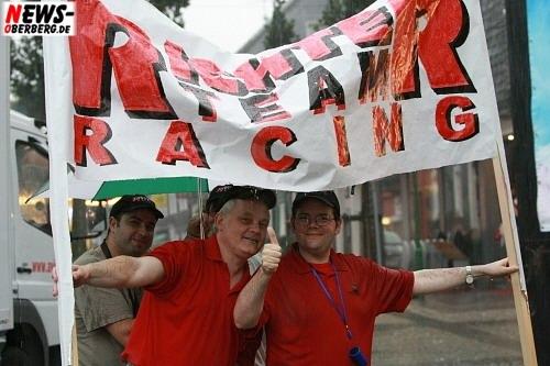 Richter Racing Team - City Kart 2008 @Wipperfürth