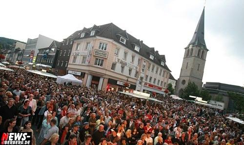 Oldie Show - Lindenplatz Open Air 2008 (Gummersbach)