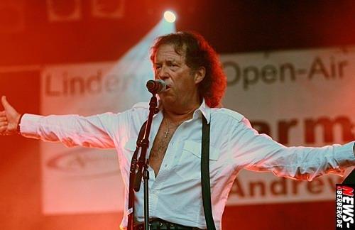 Chris Andrews#1 - Lindenplatz Open Air 2008 (Gummersbach)