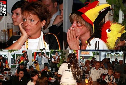 ´Unter Deck´ Emotions EM-Finale 2008 (Wien) @Bergneustadt - Am Stadtwald