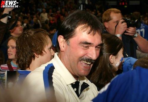 Sead Hasanefendic wird neuer VfL-Trainer des VfL Gummersbach (2008)