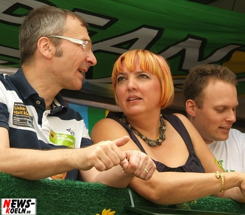 Claudia Roth (CSD 2008)
