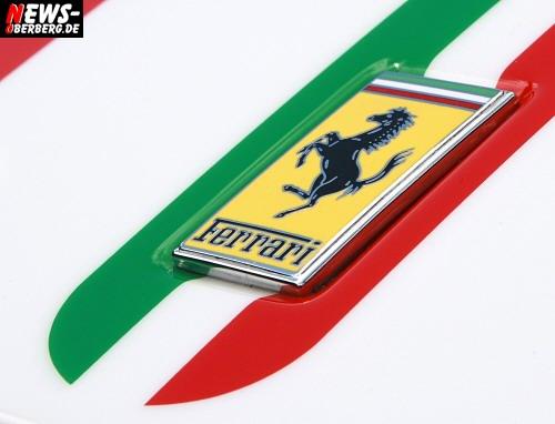 Ferrari - Logo