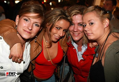 Pustenbach 2008 - Waldfest ´El Arenal´
