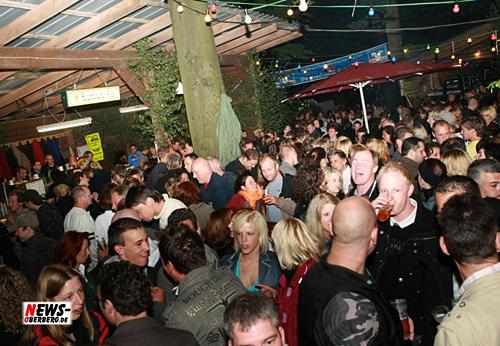 Waldfest in Pustenbach 2008