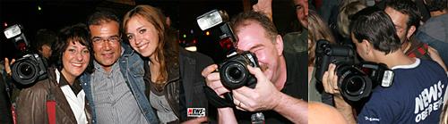 Adrian Radoi, Peter Grau und Christian Sasse (Fotografen) Pustenbach 2008